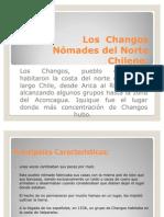 Los Changos Power Point