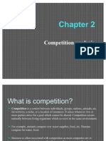 Chapter 2 Competition Analysis