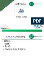 MC76 - Introdução a Google App Engine com Java