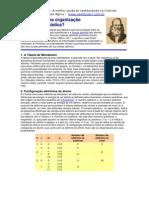 QUIMICA - Tabela Periódica