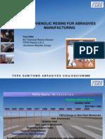 02 Fers Resins for Abrasives Fsac05 to CD Version