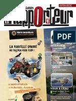 Rapporteur Magazine