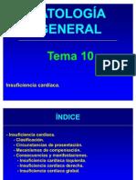 Tema 10 AC Insuficiencia Cardiaca