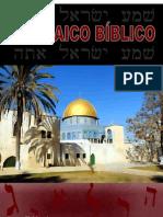 Apostila de hebraico bíblico