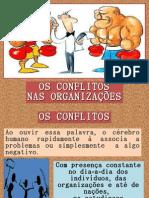 ADM CONFLITOS [ALUNO]