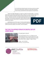 Digital OOH Forum Sponsor Package