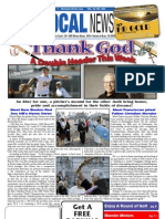 The Local News—June 15, 2011