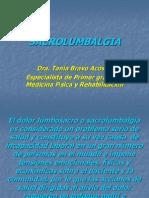 sacrolumbalgia