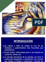 seminario-cefalea4131 (PPTshare)