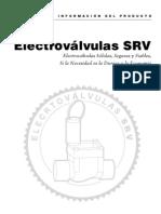 electrovalvulas