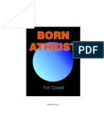 Born Atheist Book