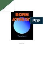 Born Atheist Book