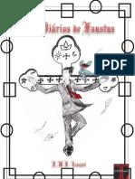 Três Diários de Faustus