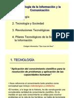 Diapositivas Tecnología