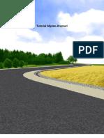 Tutorial Allplan drumuri - Cadics