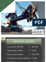 Coal Handling & Transportation