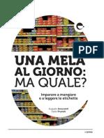 Espress Edizioni - Una mela al giorno