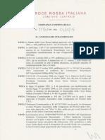 Linee guida per gli eventi di formazione di secondo livello (O C  n  233 del 04 05 05)