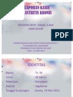 Lapkas Gastritis