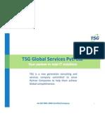 TSG Profile