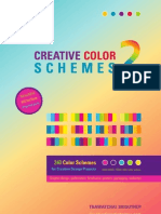Creative Color Schemes 2 eBook Preview