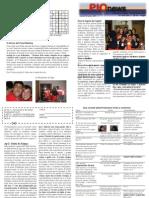 Pionews 3 PassCamp 2007