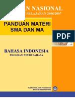 01  Bahasa - Bhs-Ind 2006-2007
