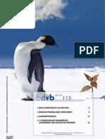 Artikel Frankfurt am Main – Hauptstadt der QR Codes Bdvb-Aktuell 113