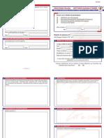 Modulo di adesione ad eventi formativi di secondo livello