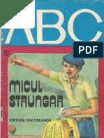 ABC Micul Strungar