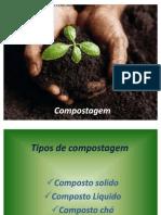 Compost a Gem