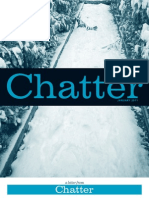 Chatter, January 2011