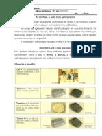 Atividade prática_rochas_CN5º
