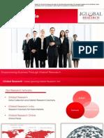 Company Profile iGR
