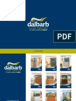 Dalbarb Aquarium Products