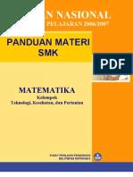 05  SMK Matematika Teknologi 2006-2007