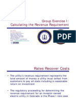 Calculating Revenue Requirement_Davis