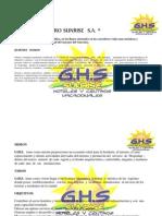 Brochure Ghs Sunrise s.a 2012.PDF