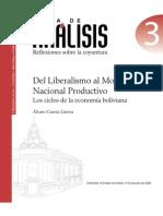 Revista Analisis 3
