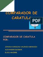 COMPARADOR_DE_CARATULA