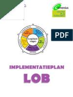 Implement a Tie Plan CSG Comenius Concept