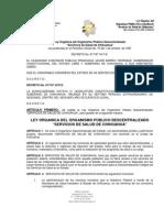 LEY DE ATENCIÓN Y PROTECCIÓN A VÍCTIMAS U OFENDIDOS DEL DELITO DEL ESTADO DE CHIHUAHUA