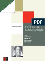 Fios eBook a Process of Illumination