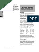 BusinessStudiesCity2006-2007