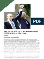 The Politics of Race