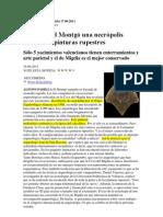 Descobriment al Montgó