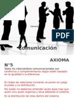 Comunicación ultimo final