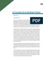 11 La Cuestion de La Identidad Chilena