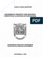 tesis 967 mantenimiento preventivo