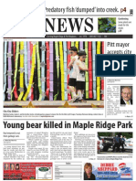 Maple Ridge Pitt Meadows News - June 17, 2011 Online Edition